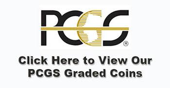 PCGS Coins